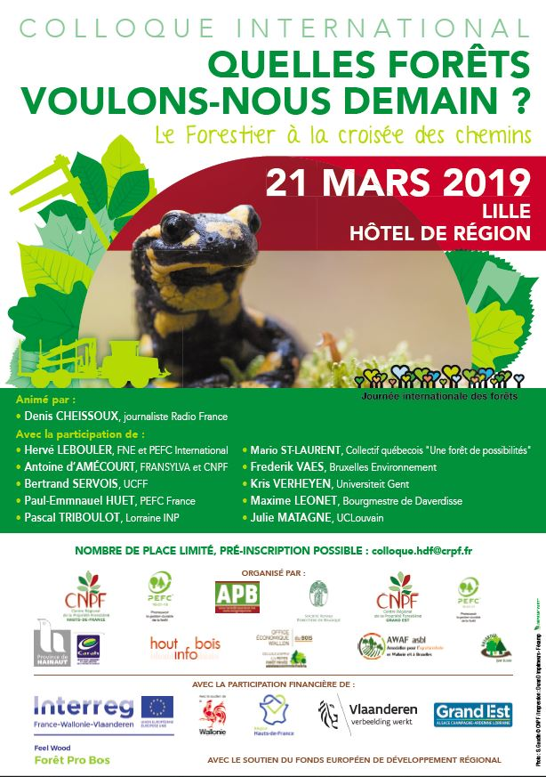 save date colloque 21 mars19